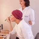 Improving cancer patients' quality of life through beauty and wellness therapy