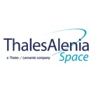 Thales Alenia Space exhibits its Space Digital Experience at Farnborough International Airshow 2018