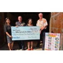Kaiser Permanente Awards Grants to Support Healthy Lifestyles on Oahu and Maui