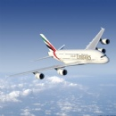 Emirates adds flights to France
