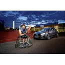 Mercedes-Benz official partner of the Wheelchair Basketball World Championships: Experiencing inclusion with Mercedes-Benz