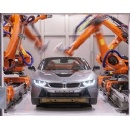 Computer tomography in automotive construction: BMW Group uses X-ray measurements for vehicle analysis