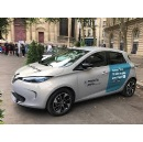 Renault and ADA launch Moov'in.Paris by Renault, a free-floating electric vehicle service