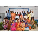 19 youths all set to be part of Tata Steel Rural Development Society's Cataract Surgery Programme