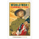 World War I: Turning the Tide Forever Stamp