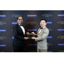Huawei Wins Frost & Sullivan Asia-Pacific Video Conferencing Endpoints Market Leadership Award