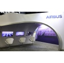 Airbus to focus on A220 interior and Connected-Cabin innovations at APEX Expo 2018, Boston USA