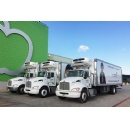 Houston Food Bank Depends on Kenworth Trucks To Fight Hunger