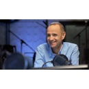 Evan Davis appointed as new presenter for Radio 4's PM programme