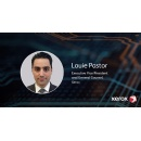 Xerox Names Louie Pastor Executive Vice President and General Counsel