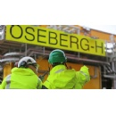 Production start at Oseberg Vestflanken 2