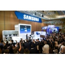 Samsung Unveils a New Ultrasound System 'HERA W10' Powered by Beamforming Technology at ISUOG World Congress 2018