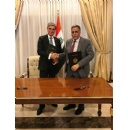 Siemens in landmark MoU to repower Iraq, support economic prosperity