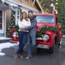 'Christmas in Evergreen: Letters To Santa' A New, Original Movie Premiering November 18, on Hallmark Channel