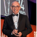 Fabio Schvartsman receives BRAVO CEO of the Year award