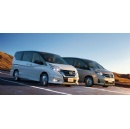 Nissan's e-POWER system wins technology award
