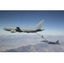 Boeing KC-46 Tanker Program Completes Phase II Receiver Certification Testing