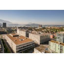Siemens inaugurates new campus in Zug