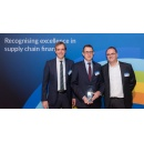 Supply Chain Finance Awards 2018: Kuehne + Nagel wins in the category Transport & Logistics