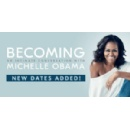 2019 Dates for Final Leg of Michelle Obama's Book Tour Announced