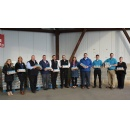 Hormel Foods and Shaw's Supermarkets and Star Market Donate SKIPPY® Peanut Butter to Thousands in Greater Boston Area