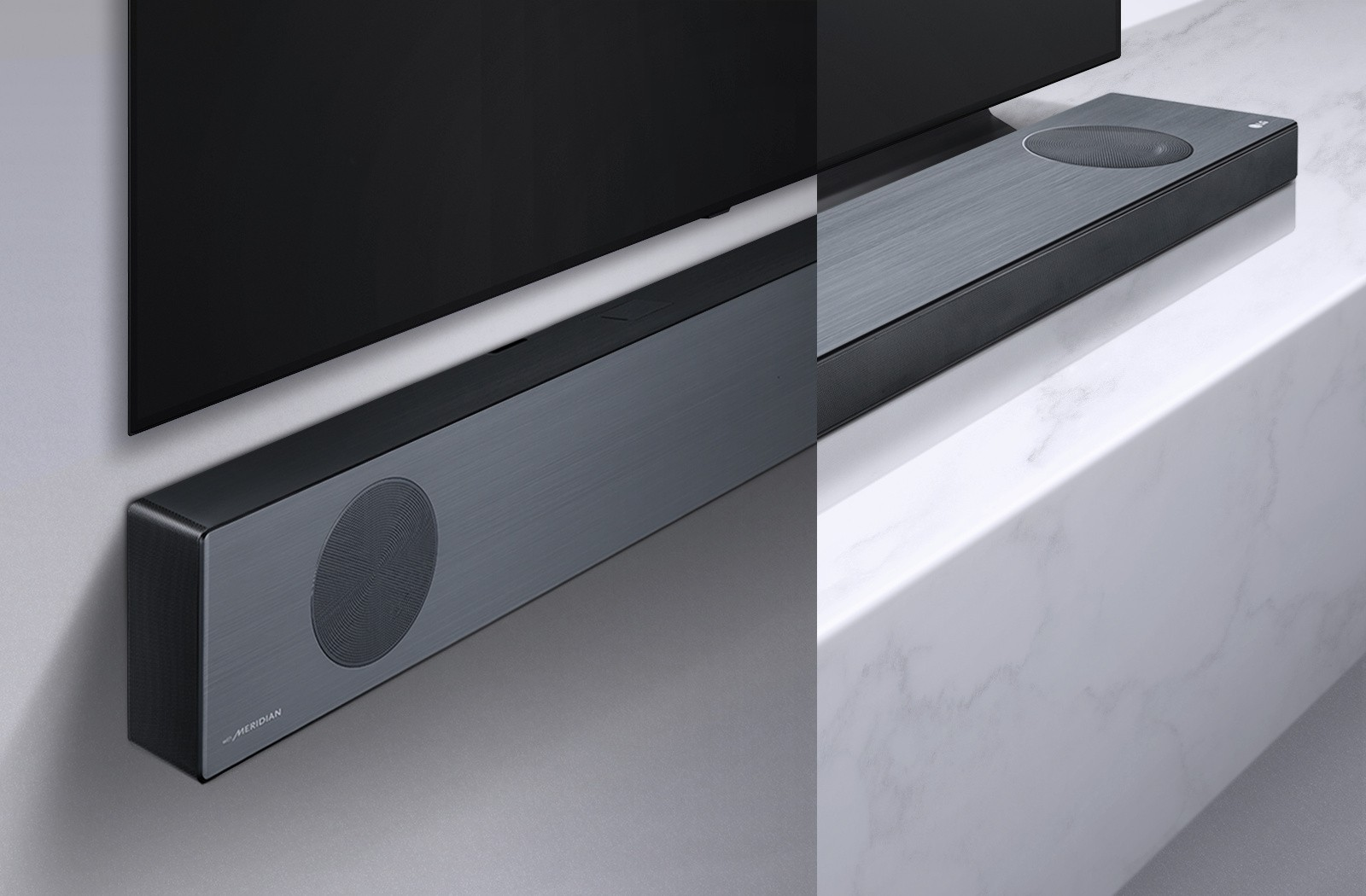 LG unveils high-end Soundbars ahead of CES 2019