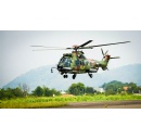 Indonesian Air Force places order for eight additional H225Ms