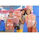 Thai Union Provides FISHO to Students in Samut Sakhon in Celebration of Children's Day