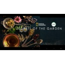 National Geographic and Herbal Essences Unearth the Power of Botanicals in New Storytelling Partnership that Launches with Premiere of Branded Content Special, Secrets of the Garden
