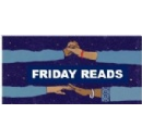 Friday Reads: Walter Dean Myers