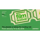 The Greenpeace film festival is back!