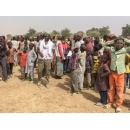 Nigeria: Thousands flee to Cameroon after attack in Rann