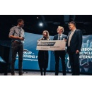 Carbon Recycling International wins Wärtsilä SparkUp Challenge for Power-to-X start-ups