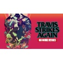 Get into the game--literally--with Travis Strikes Again: No More Heroes
