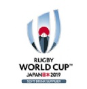 Suntory becomes Official Soft Drink Supplier of Rugby World Cup 2019TM in Japan