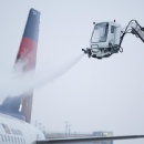 UPDATE: Winter storm waiver in effect for D.C., New York metros as Delta proactively cancels flights