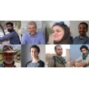 Iran: Release eight wildlife conservationists following unfair trial on trumped-up spying charges
