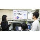 SK Telecom and Samsung Completed 4G-5G Network Dual Connectivity Test Achieving 2.7Gbps