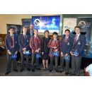 First year of Australia's youth cyber education program has culminated in National Finals event in Canberra