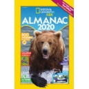National Geographic Kids Best-Selling Almanac Celebrates 10th Anniversary in 2019