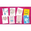 Tesco Mother's Day cards go on sale in support of Race for Life