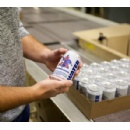 Anheuser-Busch Sending 100,000 Cans of Water to Nebraska to Support Flood Relief Efforts