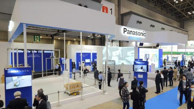 Panasonic Highlights Solutions to Tackle Frontline