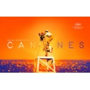 The official poster of the 72nd Cannes International Film Festival
