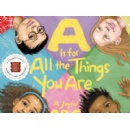 "National Museum of African American History and Culture Releases ""A Is for All the Things You Are: A Joyful ABC Book"""