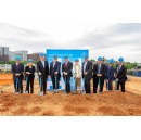 thyssenkrupp breaks ground at new Innovation and Qualification Center in Atlanta, soon home of the US' tallest elevator test tower