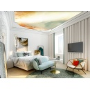 Sofitel Rome Villa Borghese to open the 1st of July following extensive renovations by Jean Philippe Nuel