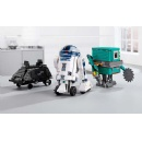 LEGO® Star Wars™ BOOST Droid Commander Set Takes the Force to A New Level, Introducing The Droids You Have Been Looking for…