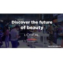 Discover the future of beauty with L'Oréal at Vivatech 2019