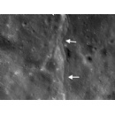 New Analysis Shows the Moon Is Tectonically Active